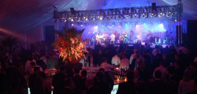 Corporate Event at the Fairmont Scottsdale
