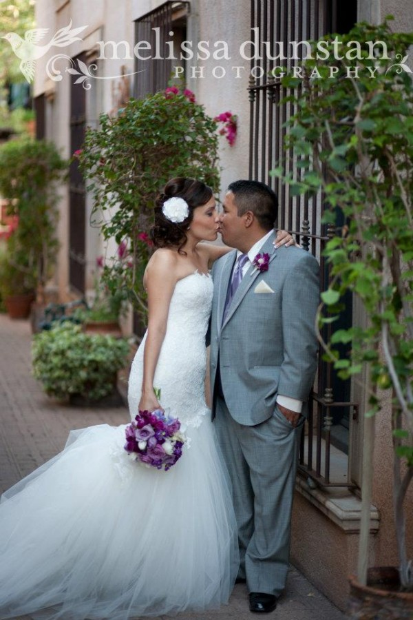 Tlaquepaque Wedding