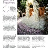 Tlaquepaque Magazine Features Show Stoppers